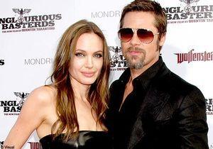 Angelina Jolie et Brad Pitt : une passion essoufflée ?