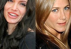 Angelina Jolie et Jennifer Aniston : la guerre continue !