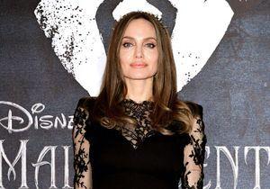 Angelina Jolie explique les raisons de son célibat