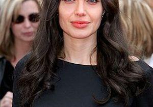 Angelina Jolie fait une pause