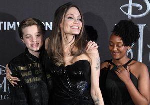 Angelina Jolie « hors d'elle » : sa fille Shiloh s'est vu offrir un rôle au cinéma par Jennifer Aniston