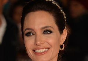 Angelina Jolie inaugure un centre contre les violences faites aux femmes