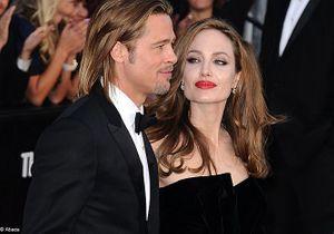 Angelina Jolie, jalouse de Bérénice Bejo