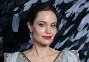 Angelina Jolie : le métier qu'elle aurait exercé si elle n'avait pas été actrice