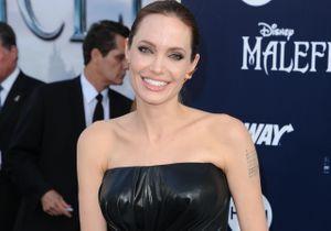 Angelina Jolie: «Mon fils Maddox a une petite amie!»