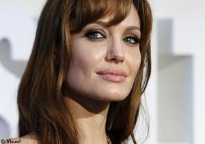 Angelina Jolie n'a pas d'amis