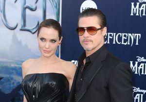 Angelina Jolie n'est pas prête pour son mariage avec Brad Pitt