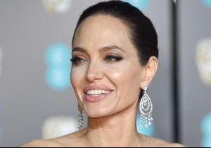 Angelina Jolie n'est plus célibataire !