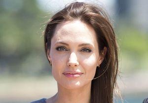Angelina Jolie ne veut plus être actrice