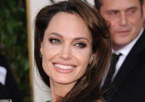 Angelina Jolie nouvelle égérie de Vuitton