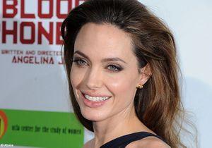 Angelina Jolie prête à tomber enceinte à nouveau