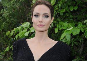 Angelina Jolie réagit aux déclarations de Chirlane McCray, l'épouse du maire de New York
