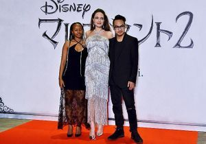 Angelina Jolie : sa fille Zahara lance sa collection de bijoux !