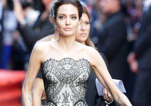 Angelina Jolie: sa maigreur la met-elle en danger?
