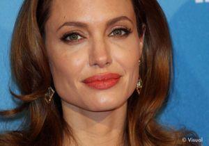 Angelina Jolie se confie sur son premier film