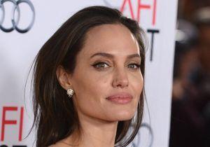 Angelina Jolie : ses fils travaillent avec elle