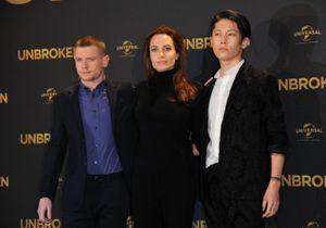 Angelina Jolie: son acteur a le béguin pour elle