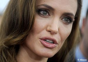 Angelina Jolie : son meilleur ami, c'est Brad Pitt