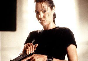 Angelina Jolie testée contre les drogues chaque jour sur le tournage de « Tomb Raider »