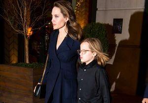 Angelina Jolie : un tapis rouge avec ses six enfants en réponse à Brad Pitt