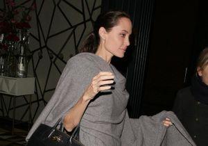 Angelina Jolie : une apparition qui inquiète