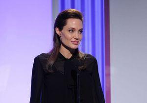 Angelina Jolie, bientôt femme politique?