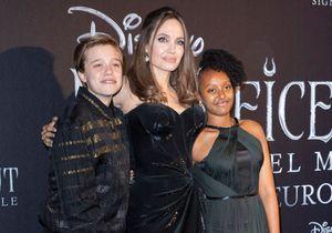 Angelina Jolie : « Vos enfants ne veulent pas que vous soyez parfaits. Ils veulent que vous soyez honnêtes. »