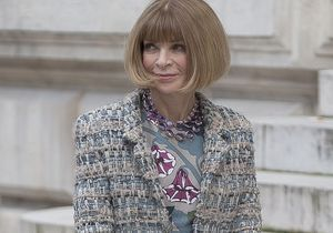 Anna Wintour, invitée spéciale du mariage de George Clooney