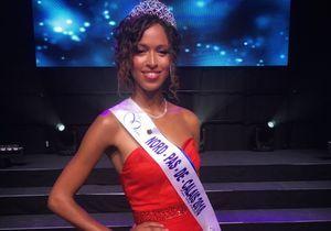 Annabelle Varane, la sœur de Raphaël, élue miss Nord-Pas-de-Calais