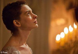 Anne Hathaway affamée pour « Les Misérables » et en « état de manque »