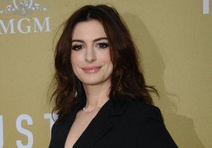Anne Hathaway : l'actrice déteste son prénom (et elle a une bonne raison de le faire)