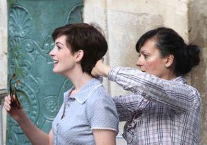 Anne Hathaway : sa nouvelle coiffure fait polémique