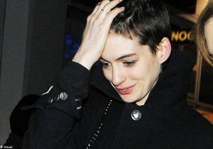 Anne Hathaway : sa transformation pour « Les Misérables »