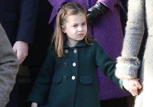 Anniversaire de la princesse Charlotte : ce que ses parents ont prévu pour la fête