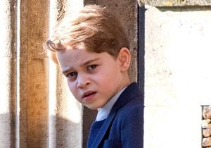 Anniversaire du prince George : un cliché adorable dévoilé pour célébrer ses 7 ans