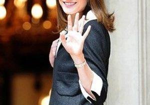 Anti-fourrure : Carla Bruni répond à Brigitte Bardot