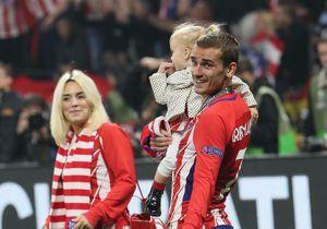 Antoine Griezmann devient père pour la troisième fois un 8 avril !