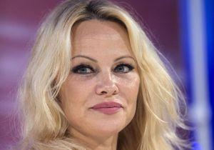 Après 12 jours de mariage, Pamela Anderson se sépare de Jon Peters