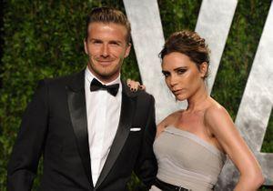 Après 21 ans de mariage, David Beckham raconte la première fois qu'il a vu Victoria à la télévision