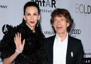 Après la mort de L'Wren Scott, Mick Jagger se réfugie chez sa fille
