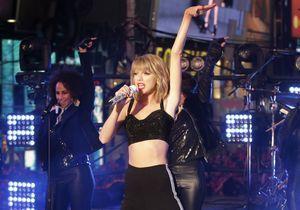 Après le selfie, Taylor Swift veut être la reine du belfie !