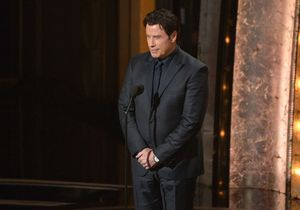 Après sa gaffe aux Oscars, John Travolta s'en veut