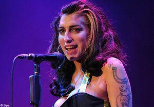 Après un come-back raté, Amy Winehouse annule deux concerts