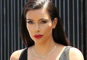 Après une grossesse à risque, Kim Kardashian pourrait faire appel à une mère porteuse
