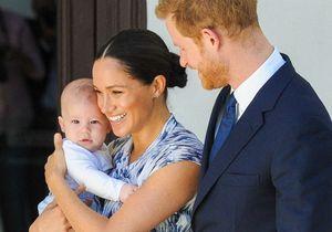 Archie : le jour où le fils de Meghan Markle et du prince Harry va devenir prince