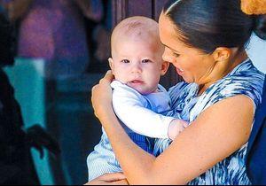 Archie : les photos les plus mignonnes du fils de Harry et Meghan