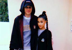 Ariana Grande fiancée après seulement trois semaines de relation !