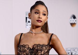 """Ariana Grande répond aux attaques sexistes : """"Je ne suis pas un bout de viande"""""""