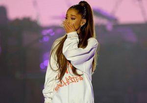 Ariana Grande : un tatouage en hommage aux victimes de Manchester