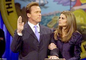 Arnold Schwarzenegger et Maria Shriver se séparent
